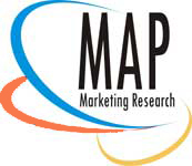 MAP Marketing Research Ltd. - client of Pacom
